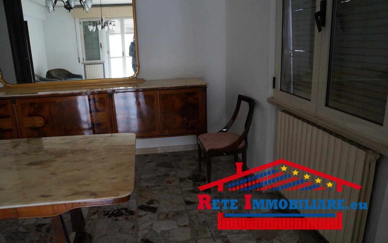Affittasi Appartamento A Cosenza Zona Tribunale -> Sala Gessi Bolzano